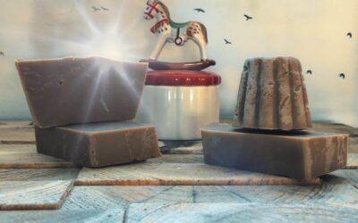 Recette d'un cosmétique naturel au lait de jument de Camargue