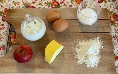 La cuisine au lait de Jument