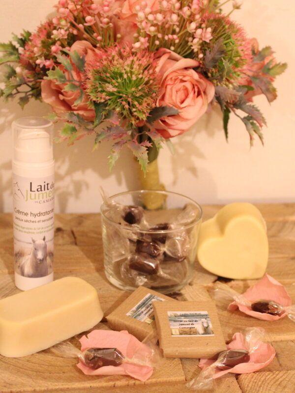 lait de jument pour les amoureux